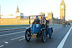 52 VCR52 Mr Matt Warr Mr Charles Burnett 1900 Gardner-Serpollet (steam) France D5633