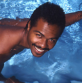 RAY PARKER JR, LOCATION, 1980S, BONNIE SCHIFFMAN