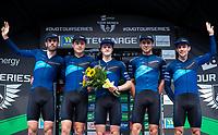 Tour Series Stevenage Men TTT - 28 May 2018