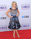 Julianne Hough at The 2013 People's Choice Awards held at Nokia Live in Los Angeles, California on January 29,2009                                                                   Copyright 2013 Hollywood Press Agency