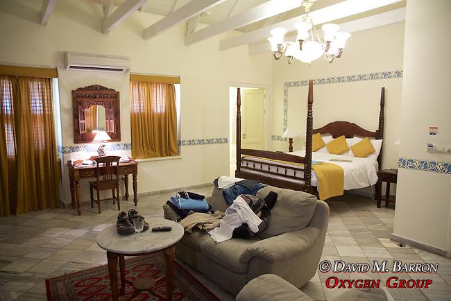 Kura Hulanda Hotel Village & Spa Hotel Room, Otrobanda