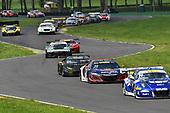 Pirelli World Challenge<br /> Grand Prix of VIR<br /> Virginia International Raceway, Alton, VA USA<br /> Saturday 29 April 2017<br /> Peter Kox/ Mark Wilkins<br /> World Copyright: Richard Dole/LAT Images<br /> ref: Digital Image RD_PWCVIR_17_176