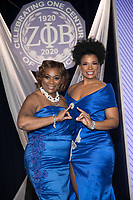 The Zeta Phi Beta Sorority Centennial Founders' Gala
