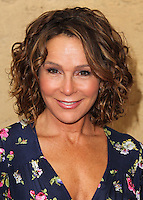 HOLLYWOOD, LOS ANGELES, CA, USA - MAY 22: Jennifer Grey at the Los Angeles Premiere Of 'Trust Me' held at the Egyptian Theatre on May 22, 2014 in Hollywood, Los Angeles, California, United States. (Photo by Xavier Collin/Celebrity Monitor)