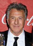 PALM SPRINGS, CA. - January 06: Actor Dustin Hoffman arrives at The 20th Anniversary of the Palm Springs International Film Festival Awards Gala at the Palm Springs Convention Center in on December 6, 2009 in Palm Springs, California.
