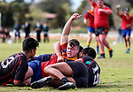 Rugby League, Secondary Schools Nationals 2017