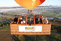 20120509 May 09 Hot Air Balloon Gold Coast