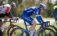 defending champion Fabio JAKOBSEN (NED/Deceuninck-Quick Step)<br /> <br /> 107th Scheldeprijs (1.HC)<br /> One day race from Terneuzen (NED) to Schoten (BEL): 202km<br /> <br /> ©kramon