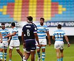 Scotland v Argentina Perpignan Stade Aime-Giral, France. World Rugby U20 Championship 2018. Photo Martin Seras Lima