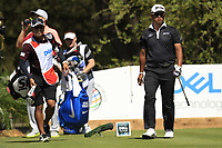 Hideki Matsuyama (JPN) on the 10th during the 2nd round at the WGC Dell Technologies Matchplay championship, Austin Country Club, Austin, Texas, USA. 23/03/2017.<br /> Picture: Golffile | Fran Caffrey<br /> <br /> <br /> All photo usage must carry mandatory copyright credit (&copy; Golffile | Fran Caffrey)