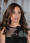 BEVERLY HILLS, CA. - April 14: Andie MacDowell  arrives at the 10th Annual Beverly Hills Film Festival Opening Night at the Clarity Theater on April 14, 2010 in Beverly Hills, California.