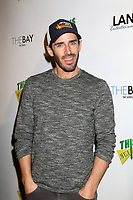 LOS ANGELES - FEB 6:  Brandon Beemer at the 7th Annual  LANY Entertainment Mixer at 33 Taps Hollywood  on February 6, 2018 in Los Angeles, CA