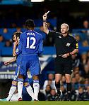 311012 Chelsea v Manchester Utd CC