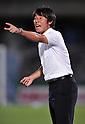Naoki Soma (Frontale), July 27, 2011 - Football / Soccer : 2011 J.LEAGUE Yamazaki Nabisco Cup, 1st Round 2nd Leg match between Kawasaki Frontale 3-1 Sanfrecce Hiroshima at Kawasaki Todoroki Stadium, Kanagawa, Japan. (Photo by Atsushi Tomura /AFLO SPORT) [1035]
