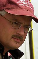 Driver Mark Tate..Hydros-PROP Bayfair,San Diego,CA,USA 9.17.2000.©F.Peirce Williams 2000..