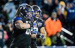 16FTB vs Utah State 0494<br /> <br /> 16FTB vs Utah State<br /> <br /> BYU Football vs Utah State<br /> <br /> BYU-29<br /> USU-10<br /> <br /> Photo by Jaren Wilkey/BYU<br /> <br /> &copy; BYU PHOTO 2016<br /> All Rights Reserved<br /> photo@byu.edu  (801)422-7322