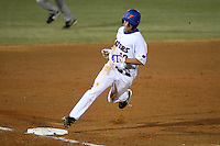 March 9, 2010:  Tyler Thompson of the Florida Gators during a game at McKethan Stadium in Gainesville, FL.  Photo By Mike Janes/Four Seam Images