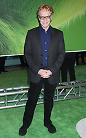 NEW YORK, NY - NOVEMBER 03: Danny Elfman at the New York Premiere of  'Dr. Seuss' The Grinch' at Alice Tully Hall, Lincoln Center on November 3, 2018 in New York City.  <br /> CAP/MPIRW<br /> &copy;RW/MPI/Capital Pictures