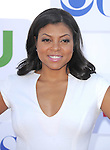Taraji P. Henson attends CBS, THE CW & SHOWTIME TCA  Party held in Beverly Hills, California on July 29,2011                                                                               © 2012 DVS / Hollywood Press Agency