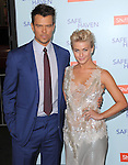 Josh Duhamel and Julianne Hough at The Relativity Media US Premiere of Safe Haven held at The Grauman's Chinese Theater in Hollywood, California on February 05,2013                                                                   Copyright 2013 Hollywood Press Agency
