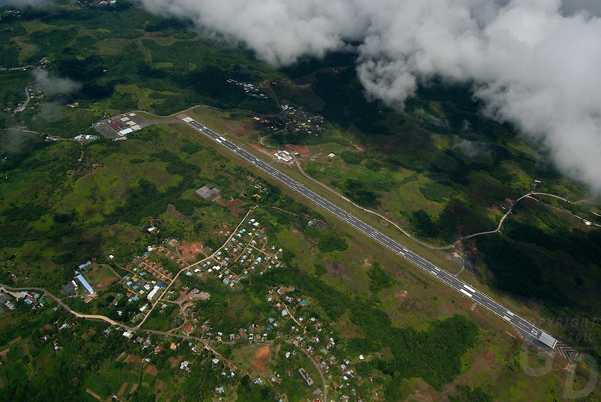 Palau Oct 2007