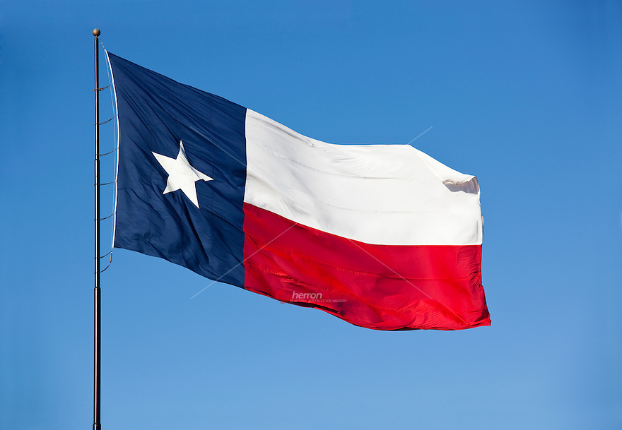 "The Texas flag is known as the ""Lone Star Flag"" (giving rise to the state's nickname ""The Lone Star State""). This flag was introduced to the Congress of the Republic of Texas on December 28, 1838, by Senator William H. Wharton.[2] It was adopted on January 25, 1839 as the final national flag of the Republic of Texas."