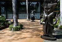 Centro Cultural de Acapulco, Acapulco, Guerrero, Mexico
