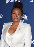 13 April 2018 - Beverly Hills, California - Wanda Sykes. 29th Annual GLAAD Media Awards at The Beverly Hilton Hotel. Photo Credit: F. Sadou/AdMedia