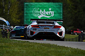 Pirelli World Challenge<br /> Victoria Day SpeedFest Weekend<br /> Canadian Tire Motorsport Park, Mosport, ON CAN Saturday 20 May 2017<br /> Peter Kox/ Mark Wilkins<br /> World Copyright: Richard Dole/LAT Images<br /> ref: Digital Image RD_CTMP_PWC17075