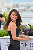 Penelope Cruz at the photocall for &quot;Everybody Knows&quot; at the 71st Festival de Cannes, Cannes, France 09 May 2018<br /> Picture: Paul Smith/Featureflash/SilverHub 0208 004 5359 sales@silverhubmedia.com
