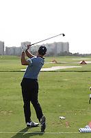 Edoardo Molinari (ITA) Swing