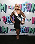 "Kristin Chenoweth attends the Broadway Opening Night of ""The Prom"" at The Longacre Theatre on November 15, 2018 in New York City."