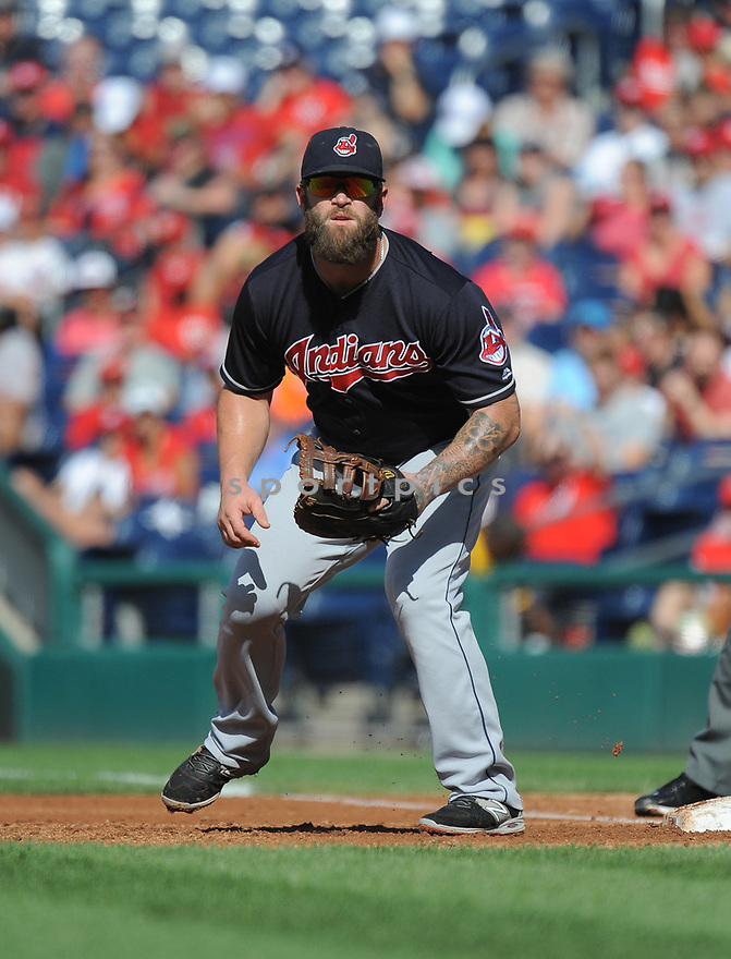 CLEVELAND INDIANS @ WASHINGTON NATIONALS<br /> 8/10/16<br /> <br /> FINAL - NATIONALS 7 INDIANS 4