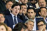 Fran Nicolas during the match of  La Liga between Club Deportivo Leganes and Real Madrid at Butarque Stadium  in Leganes, Spain. April 05, 2017. (ALTERPHOTOS / Rodrigo Jimenez)