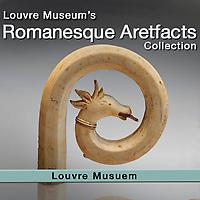 Romanesque Artefacts - Louvre Museum - Pictures & Images