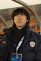 Shin Tae-Yong (Seongnam), MARCH 7, 2012 - Football : AFC Champions League 2012 Qualifying Round 1st match between Nagoya Grampus 2-2 Seongnam Ilhwa Chunma Sports Club at Mizuho Athletic Stadium in Nagoya, Aichi, Japan. (Photo by Akihiro Sugimoto/AFLO SPORT) [1080]