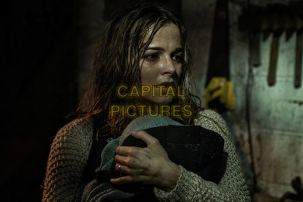 SCENE<br /> in The Hallow (2015) <br /> (The Woods)<br /> *Filmstill - Editorial Use Only*<br /> CAP/NFS<br /> Image supplied by Capital Pictures