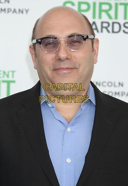 1 March 2014 - Santa Monica, California - Willie Garson. 2014 Film Independent Spirit Awards held at Santa Monica Beach. <br /> CAP/ADM/RE<br /> &copy;Russ Elliot/AdMedia/Capital Pictures