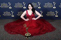 46th Daytime Emmy Awards Gala - Press Room