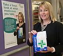 New Medicines Campaign 2014