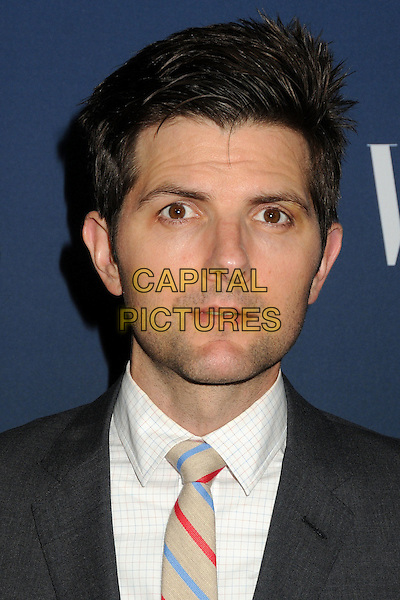 16 September 2014 - West Hollywood, California - Adam Scott. NBC and Vanity Fair 2014-2015 TV Season Event held at Hyde Sunset Kitchen.  <br /> CAP/ADM/BP<br /> &copy;Byron Purvis/AdMedia/Capital Pictures