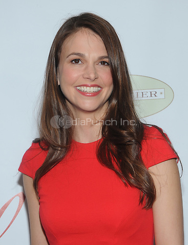 New York, NY- May 16:  Sutton Foster attends the 80th Annual Drama League Awards Ceremony and luncheon at the Marriot Marquis Times Square on May 16, 2014 in New York City. Credit: John Palmer/MediaPunch