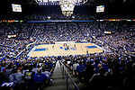 UK Basketball 2010: Vandy