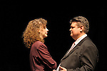 "New Century Theatre  ""Other People's Money""..© 2009 JON CRISPIN .Please Credit   Jon Crispin.Jon Crispin   PO Box 958   Amherst, MA 01004.413 256 6453.ALL RIGHTS RESERVED."