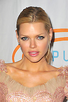 Sophie Monk at the 12th Annual Lupus LA Orange Ball at the Beverly Wilshire Four Seasons Hotel on May 24, 2012 in Beverly Hills, California. © mpi35/MediaPunch Inc.