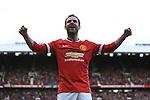 040415 Manchester Utd v Aston Villa
