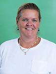 NIEUWEGEIN -  Yolande van Doornspeek,  KNHB scheidsrechter/ beoordeler  COPYRIGHT KOEN SUYK