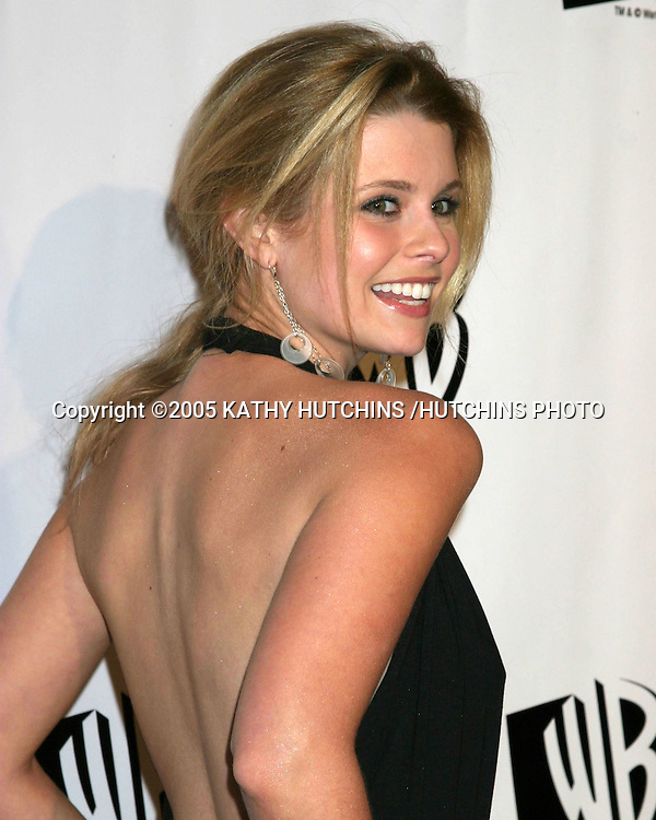 ©2005 KATHY HUTCHINS /HUTCHINS PHOTO.WB TV TELEVISION CRITICS ASSOC PARTY.WARNER BROS STUDIO.BURBANK, CA.JANUARY 22, 2005..JOANNA GARCIA