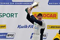 2019 British Touring Car Championship. Race 3. #12 Stephen Jelley. Team Parker Racing. BMW 125i M Sport.