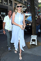Kate Upton at NBC's Today Show